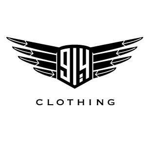 91:4 Clothing