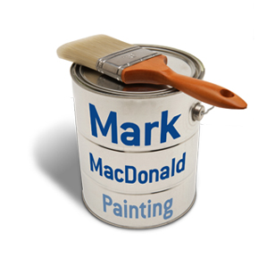Mark MacDonald Painting